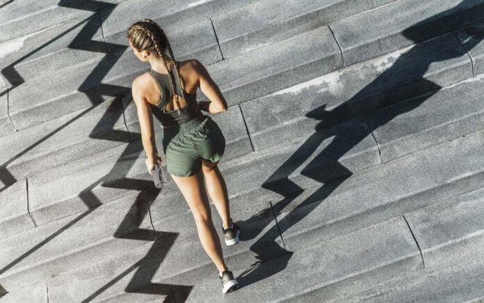 Hva skjer med kroppen når man trener utholdenhet