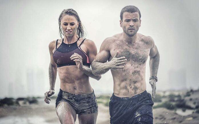 Hvor høy intensitet bør du ha når du trener utholdenhet
