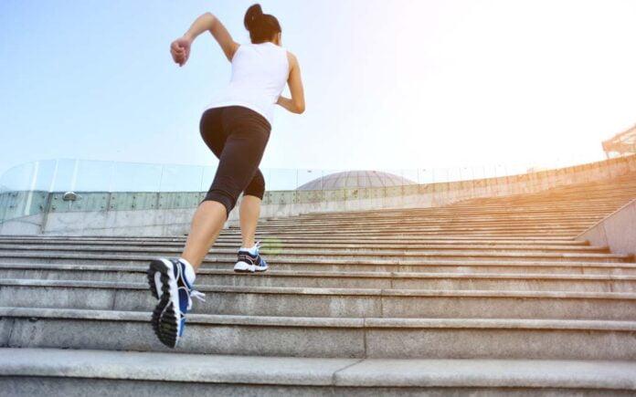 Hvor mye bør man trene