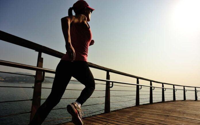 Hvordan trene løping