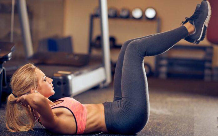 Hvordan trene mage