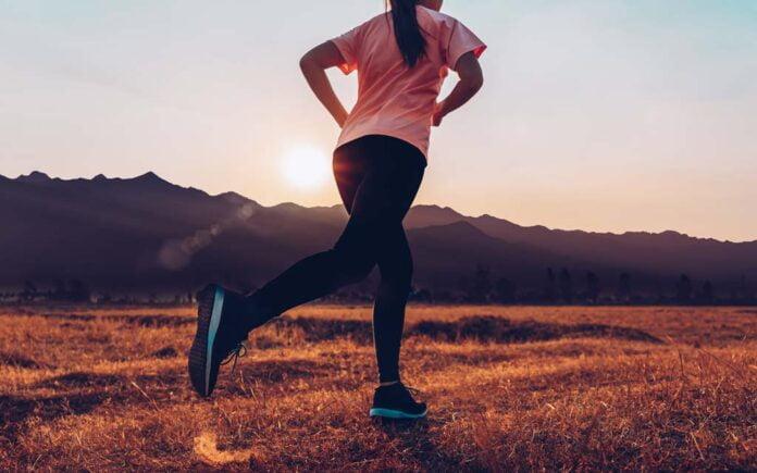 Løpe halvmaraton