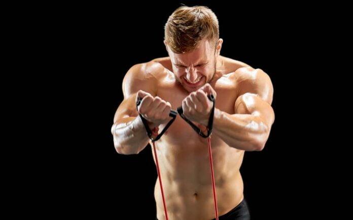Maksimal muskelstyrke