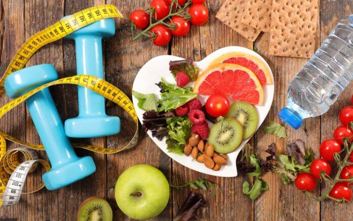 Spise før styrketrening