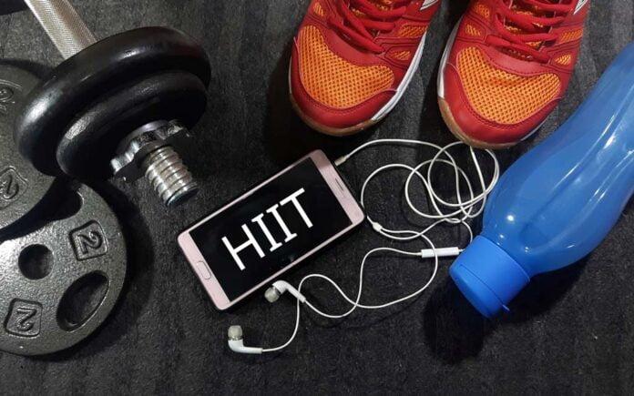 Trening fettforbrenning
