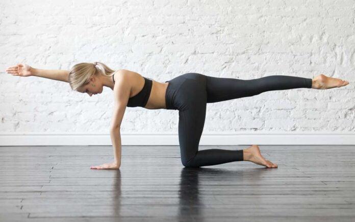 Trening med egen kroppsvekt program