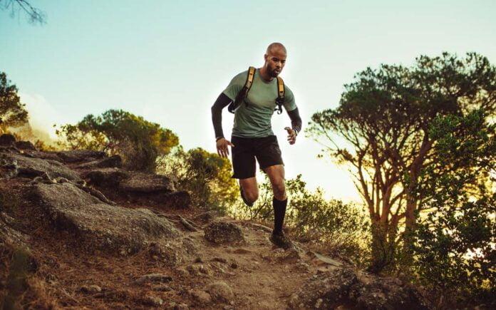 Trening til halvmaraton
