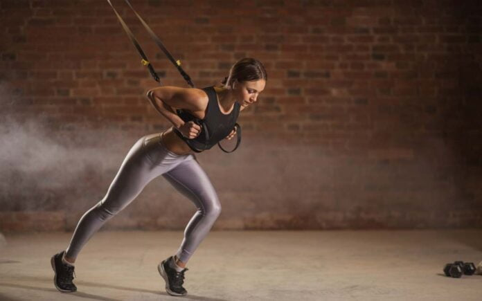 Treningsprogram for å bygge muskler