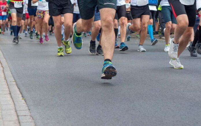 Treningsprogram halvmaraton