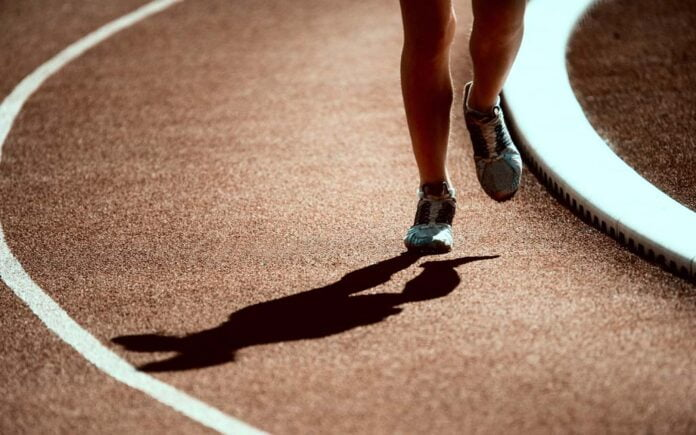 Tung styrketrening for løpere