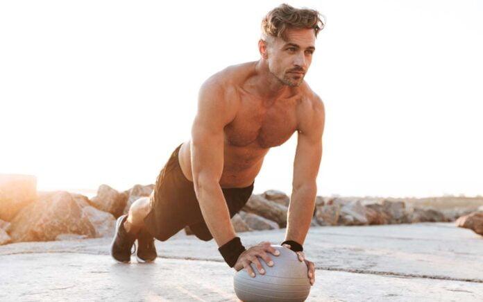 Utholdende muskelstyrke