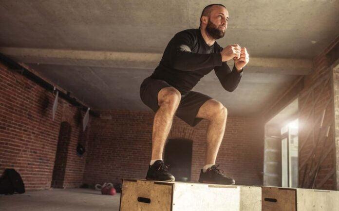 Utholdende styrketrening