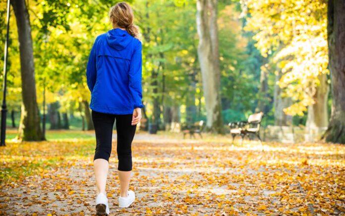 Alternativ trening til løping
