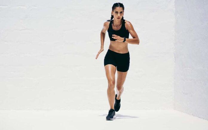 Hovne muskler etter trening