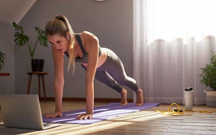 Hvordan få flat mage fort