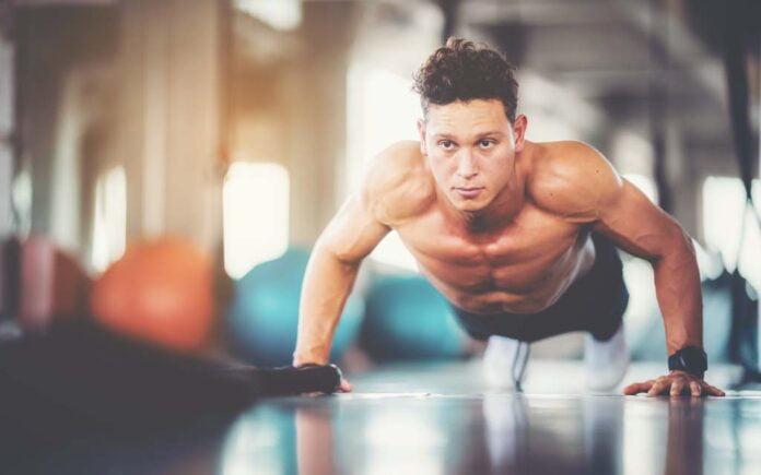 Hvorfor styrketrening
