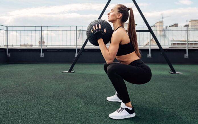 Muskulær utholdenhet