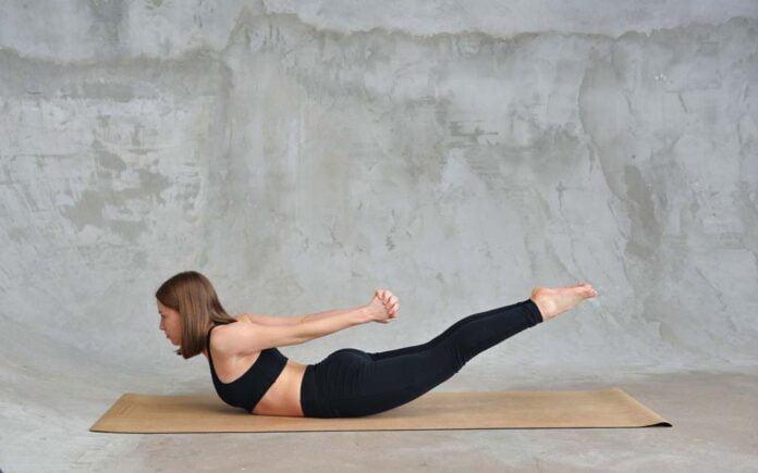 Øvelser for mage og rygg hjemme