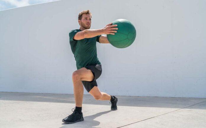 Skadeforebyggende trening løping