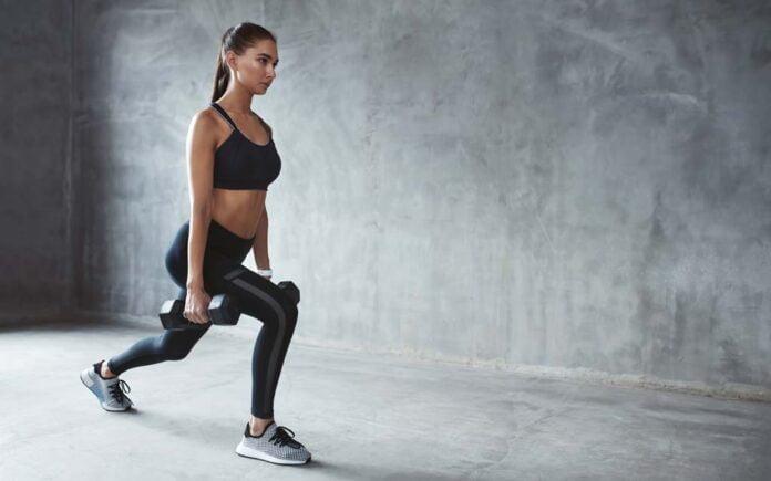 Styrketrening kroppsvekt