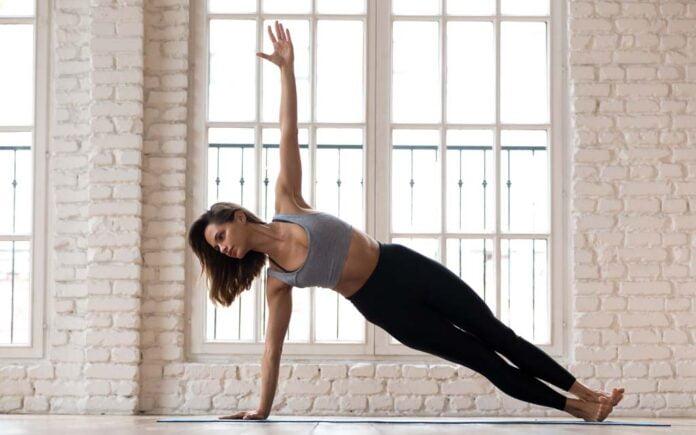 Trening for magen