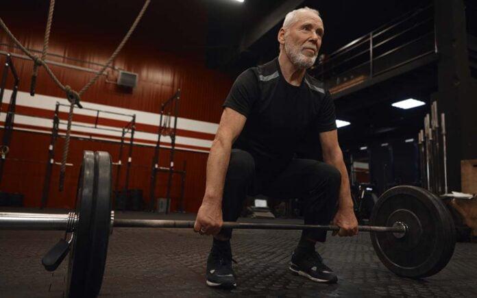 Bygge muskler over 50