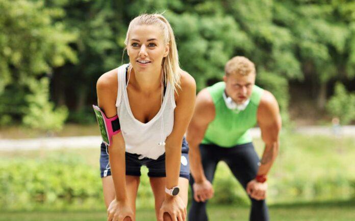 Går man ned i vekt av å jogge