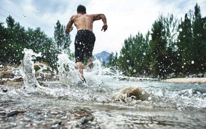 Hva er løping bra for