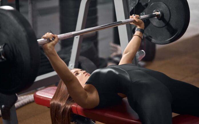 Hvor mange repetisjoner for å bygge muskler