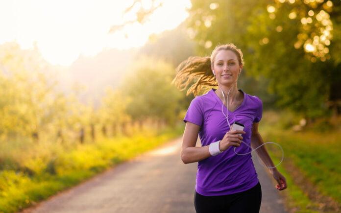 Hvordan begynne å jogge