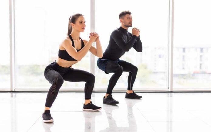 Hvordan påvirker trening helsen