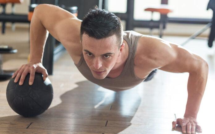 Hvordan trene triceps