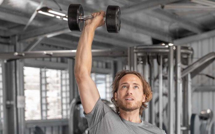 Hvorfor trene skuldre
