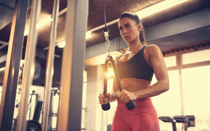 Hvorfor trene triceps