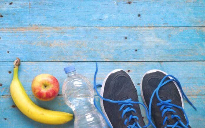 Løping og vekt
