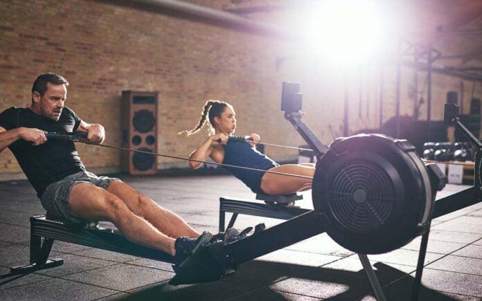 Ro trening
