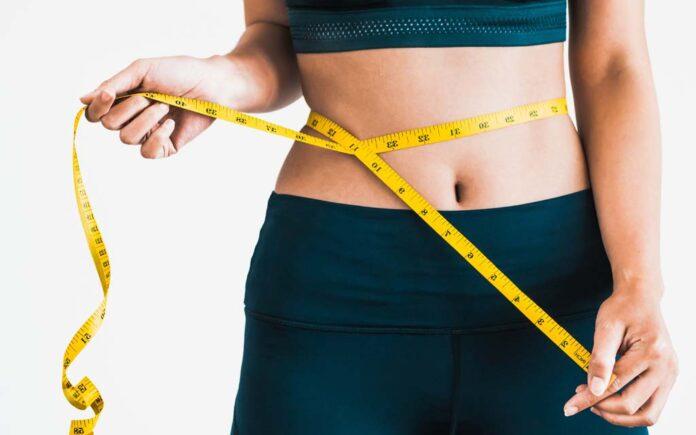 Gå ned i vekt uten å trene