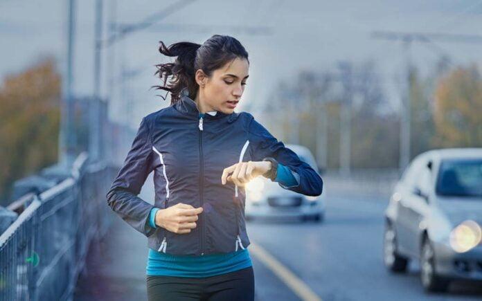 Hvor høy puls bør du ha når du trener aerob utholdenhet