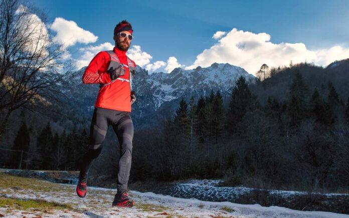 Styrketrening for langdistanseløpere