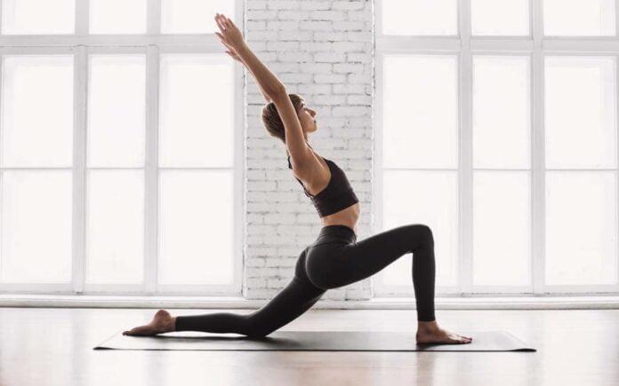 Yoga som trening