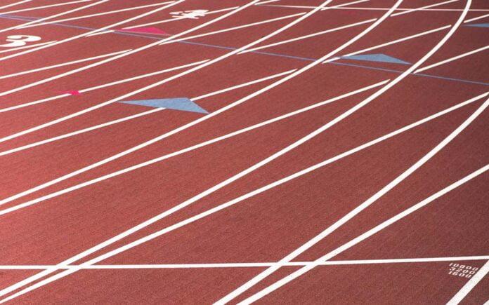 400 meter intervall