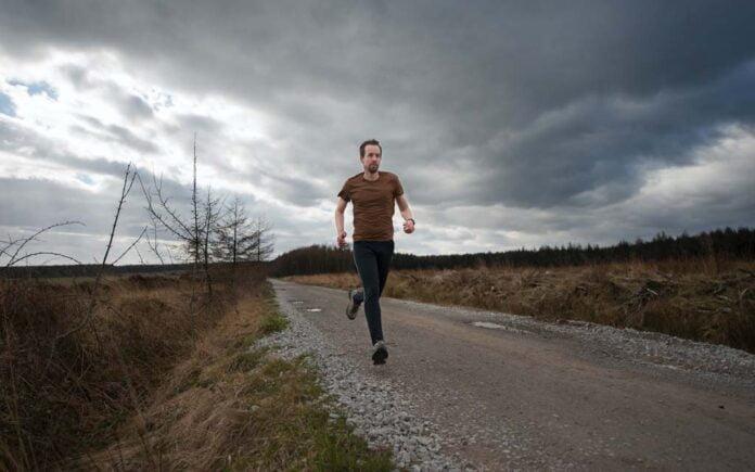 Hastighet løping
