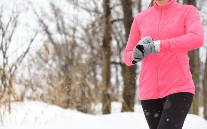 Hvor mange ganger i uka bør man trene