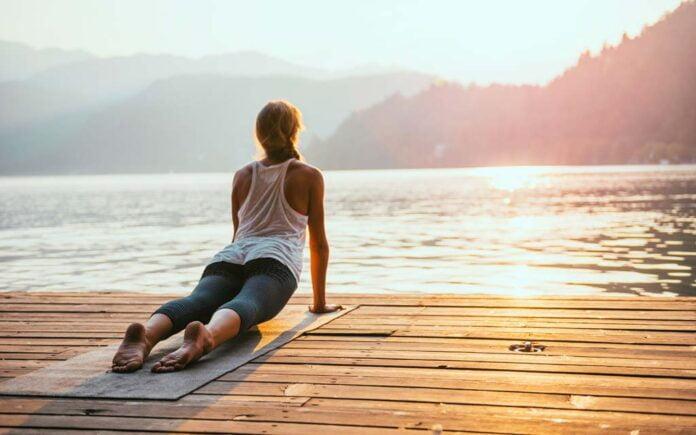 Yoga hver dag