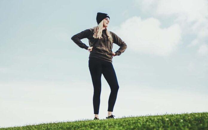 Blir man tynn av å jogge