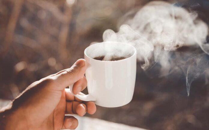 Er kaffe sunt