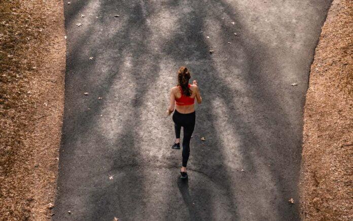 Hvor ofte bør man jogge for å gå ned i vekt