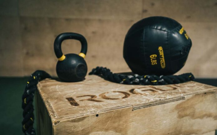 Hvordan trene magen
