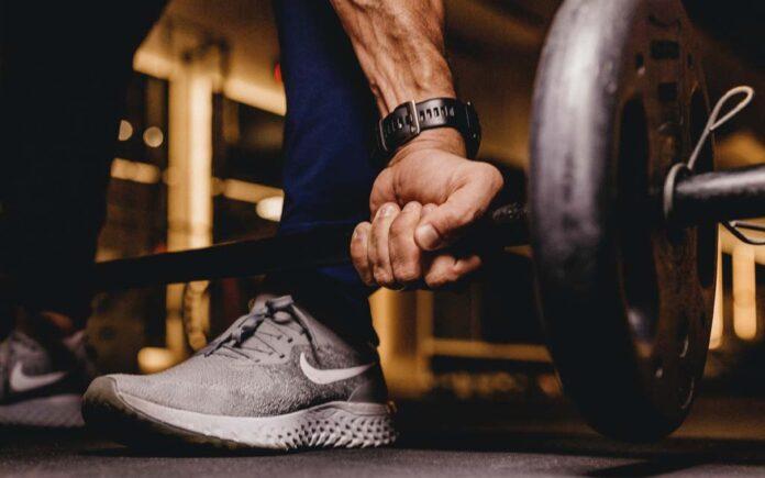 Hvorfor trener man styrke