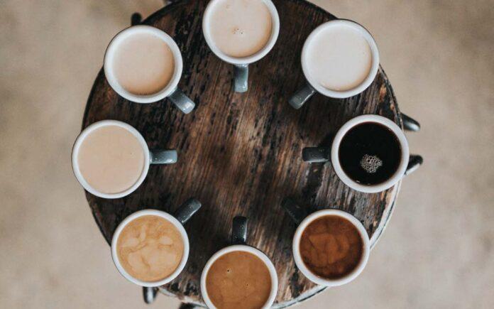 Kaffe og vektreduksjon